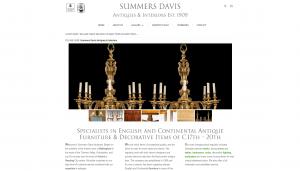 summer davis antiques